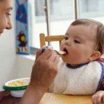 أكلات لتغذية طفلك تغذية سليمة