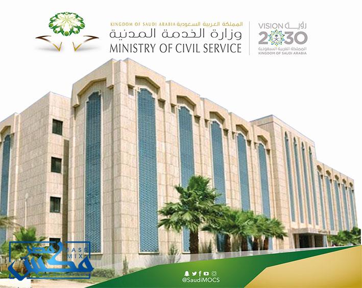 أسماء جدارة الوظائف الإدارية 1438 : نتائج مفاضلة المرشحين والمرشحات لوظائف الخدمة المدنية