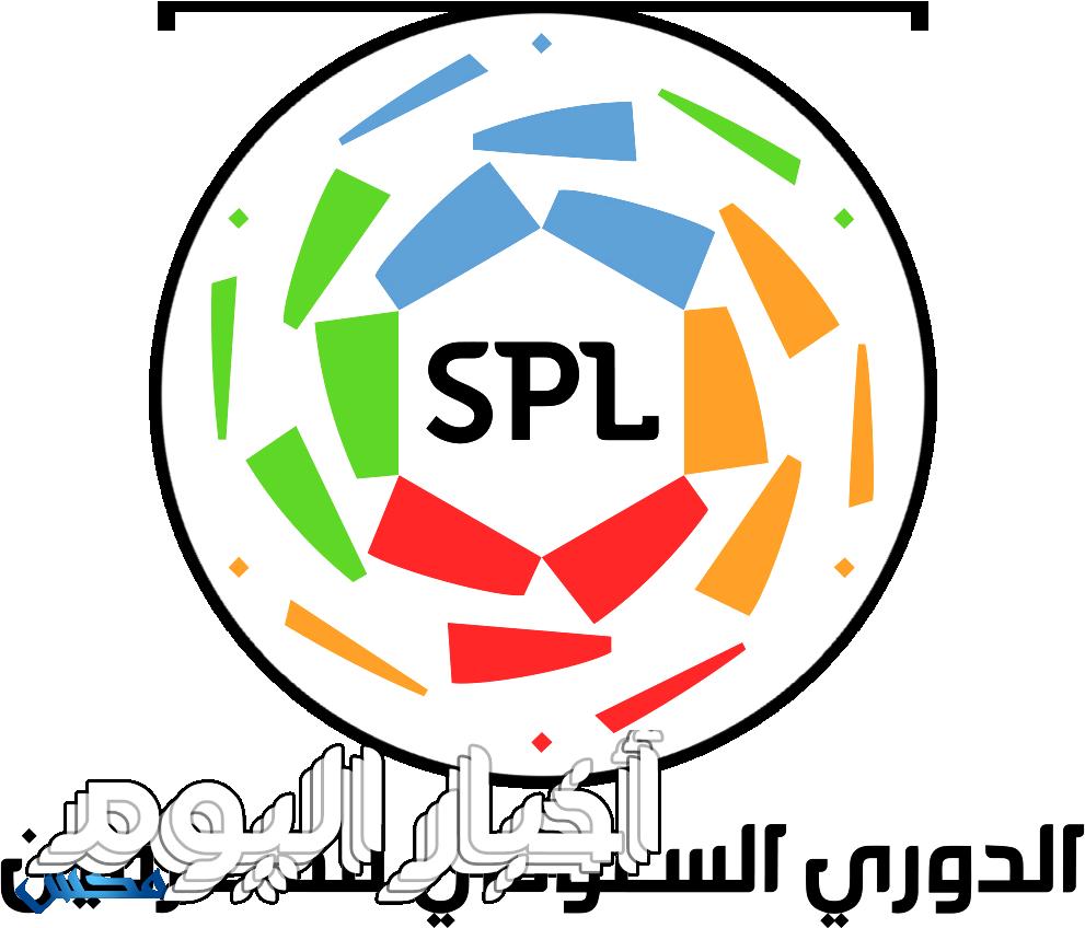 الدوري السعودي للمحترفين 2017-18 ..ترتيب الدوري بنهاية ...
