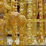 سعر الذهب اليوم الأحد 18-3-2018 في محلات الصاغة المصرية