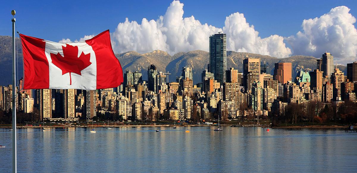 الهجرة الى كندا