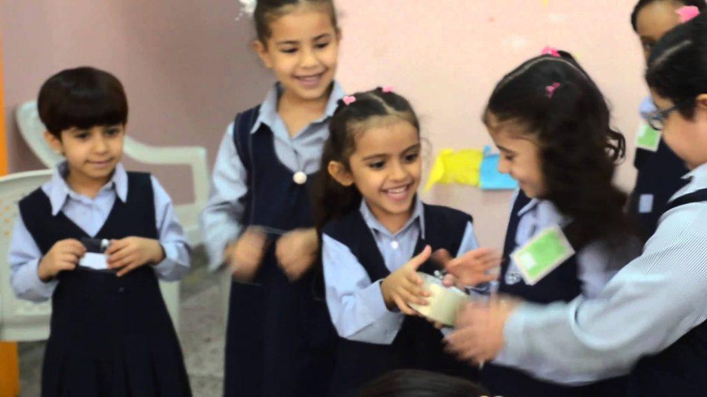 نتيجة الشهادة الابتدائية محافظة الجيزة 2018