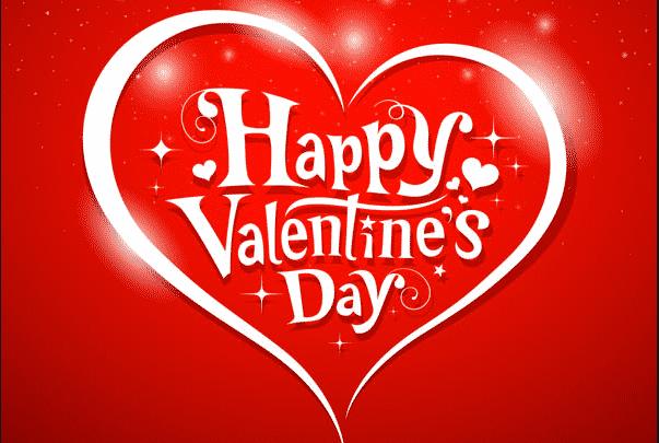 رسائل عيد الحب 2019 Valentin Day مجددة باستمرار بأجدد الرسائل والمسجات