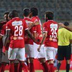 التشكيل المتوقع للنادي الأهلي في مباراة الأهلي وطنطا