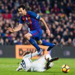 موعد مباراة برشلونة أتليتيكو بيلباو والقنوات الناقلة