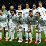 مباريات ريال مدريد المتبقية في الدوري الأسباني 2018 مواعيد جميع مباريات الميرنجي المتبقية