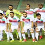 موعد مباراة الزمالك والرجاء في الدوري المصري