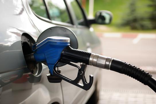 رفع سعر الوقود
