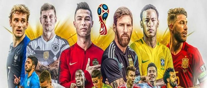مشاهدة مباراة فرنسا وكرواتيا نهائي كأس العالم اليوم روسيا 2018