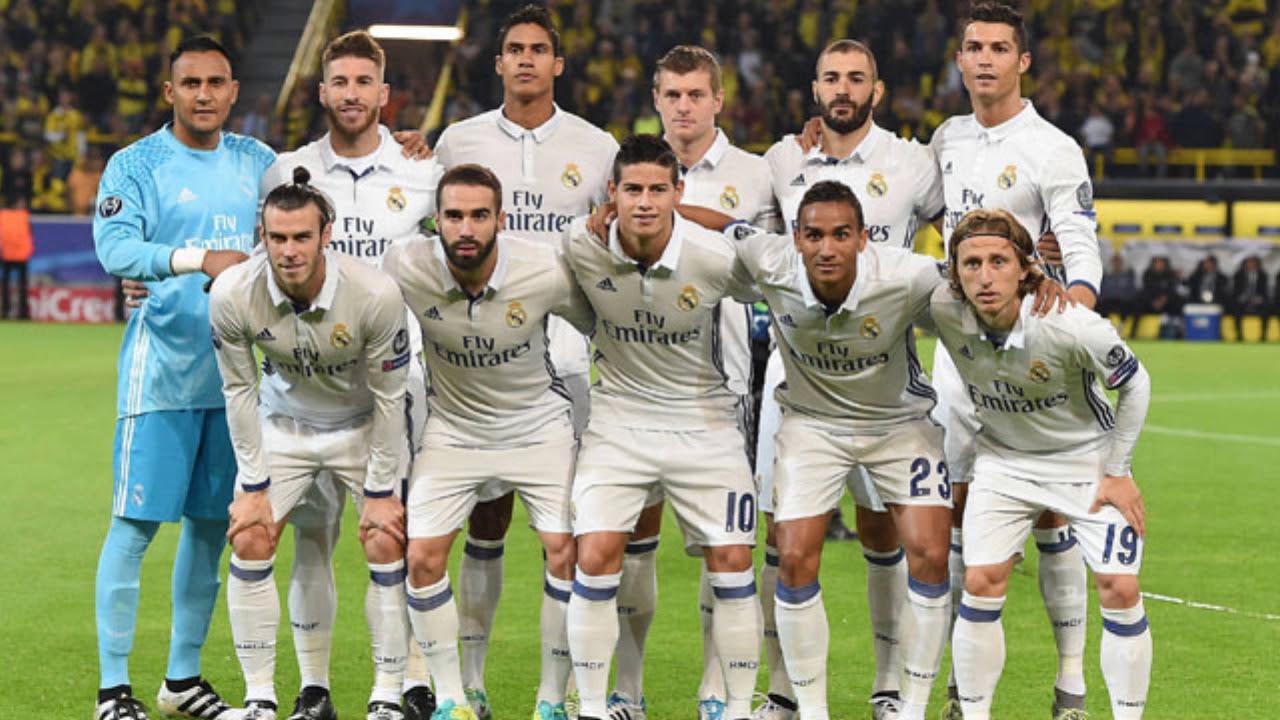 مباراة ريال مدريد وديبورتيفو الافيس