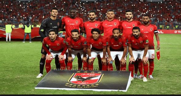 موعد مباراة الاهلي والوصل في البطولة العربية